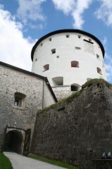 Burg Kufstein - Burg Kufstein
