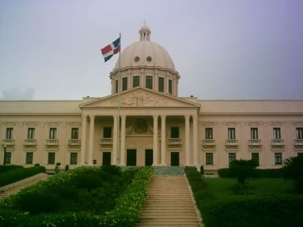 parlament - Palacio Nacional