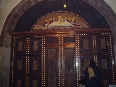 Makarios Kloster - Makarios Kloster