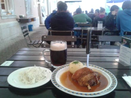 Essen In Kelheim