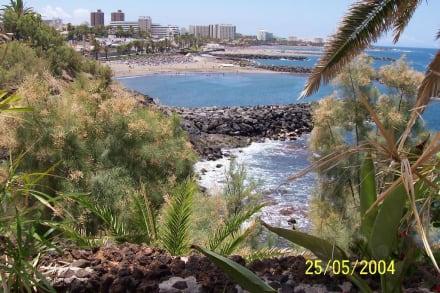 Strand Playa de las Americas - Strand Playa de las Americas
