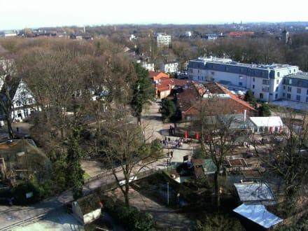 Tierpark Bochum - Impressionen - Tierpark und Fossilium Bochum