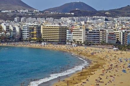 Hotel Imperial - Playa de las Canteras