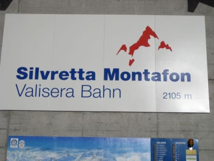 Neuer Investor neues Logo - Silvretta Montafon