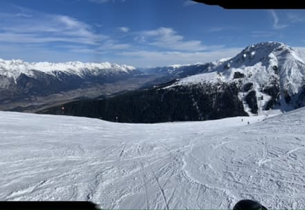 Axams Skigebiet