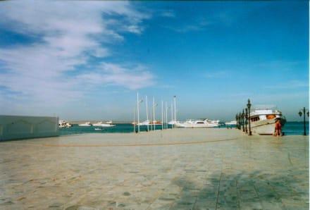 Marina 6 - Yachthafen Hurghada