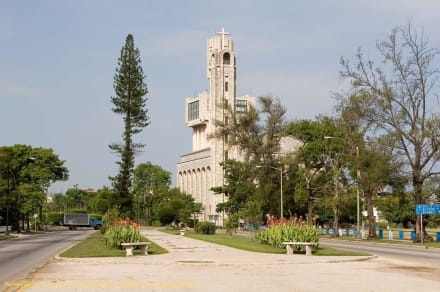 Iglesia y Santuario Nacional San Antonio de Padua - Iglesia y Santuario Nacional San Antonio de Padua
