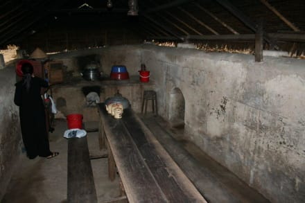 Feldküche - Củ Chi Tunnel
