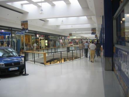 Atlantico - Einkaufszentrum Atlantico