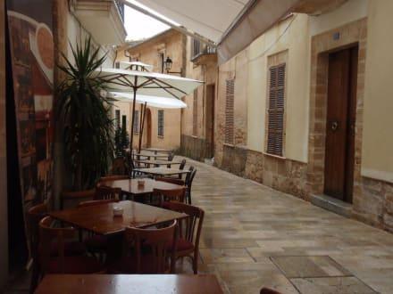 Die Altstadt von Alcudia - Altstadt Alcudia