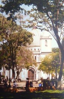 Kirche Inglesia de San Nicolas de Bari - Nikolaikirche