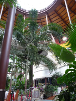 Accueil/Hall  - Hotel Cordial Mogán Playa