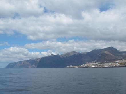 Landscape (other) - Tenerife Whale Watching