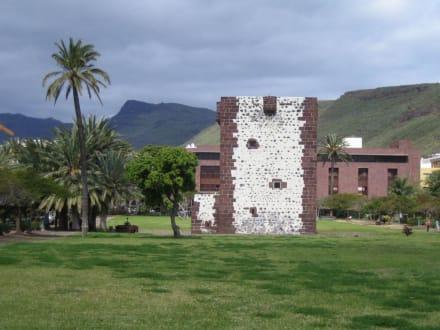 Torre del Conde - Torre del Conde