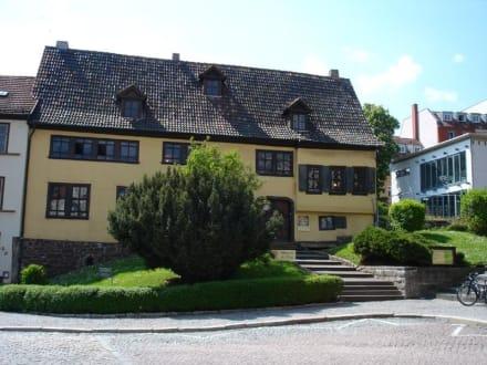Bachhaus - Bachhaus