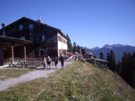 Wallberghaus - Wallberg