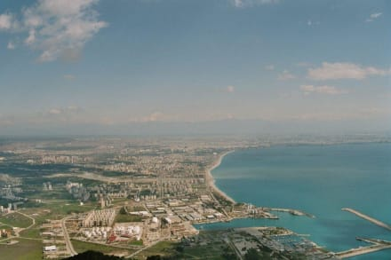 Antalya - Tour & Ausflug