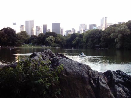 CentralPark - Central Park