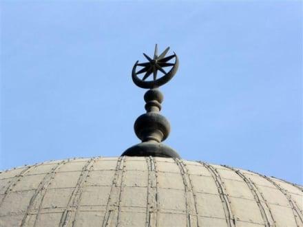 Schön - Alabaster-Moschee / Mohammed Ali Moschee