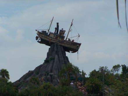 Typhoon Lagoon - Disney's Typhoon Lagoon