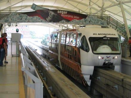 Monorail - KL Monorail