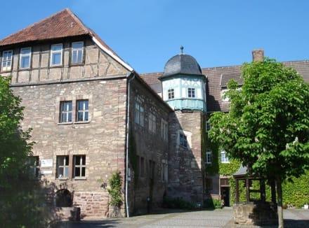 Schloss Auleben - Schloss Auleben