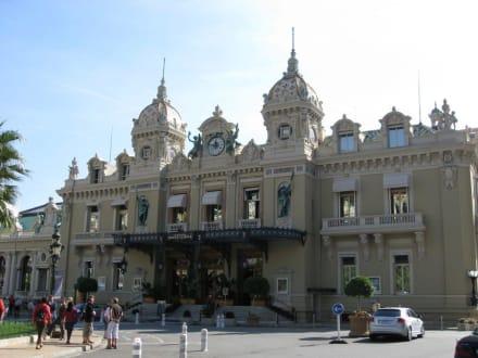 Casino von Monte Carlo - Casino Monte Carlo