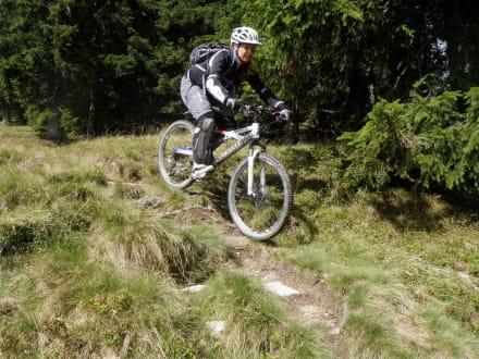 Enduro Rider - Bikeacademy