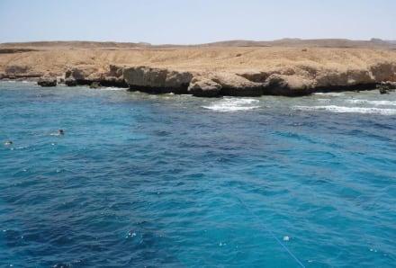 Ras Mohammed - Schnorcheln Sharm el Sheikh