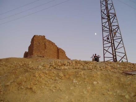 Zitadelle - Ruine Palmyra