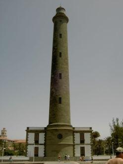 Der Leuchturm von Maspalomas - Leuchtturm