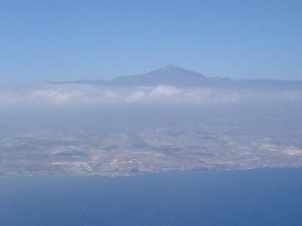 Teneriffa und Pico del Teide - Teide Nationalpark
