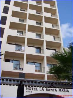 Hotel La Santa Maria - Strand Cala Millor