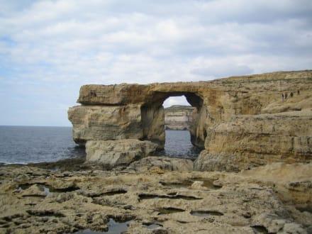 Gozo - Azur Window (existiert nicht mehr)