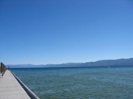 Lake Tahoe - Lake Tahoe