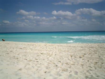 Dolphin Strand - Playa Delfines