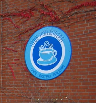 Neue Holländerei! - Cafés