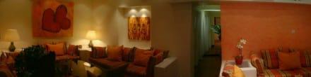 Lobby, Empfangshalle - Hotel Amba