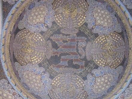 Mosaik - Mathildenhöhe