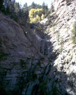 Seven Falls - Seven Falls