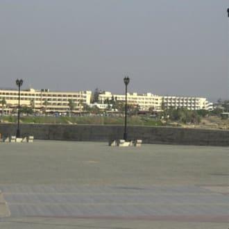 Paphos Hafen - Hafen Paphos