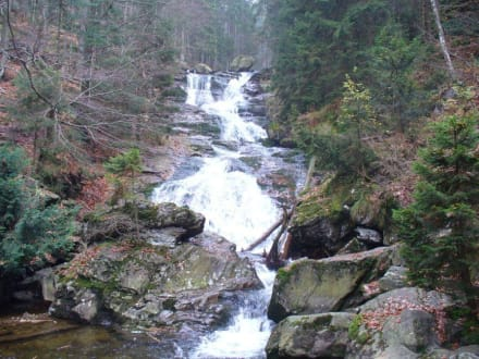 Rissloch-Wasserfälle - Rissloch Wasserfälle