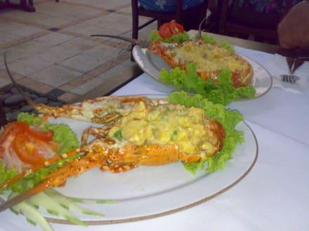 Phuket-Lobster - Seafood-Restaurant Kang Eang 1