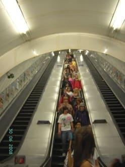 Underground - Transport