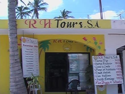 RH-Tours der beste Anbieter! - RH Tours