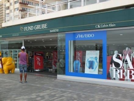 Parfümerie Fund Grube In Puerto De La Cruz Holidaycheck