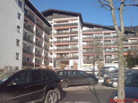 Hotel - Die Gams Hotel - Resort