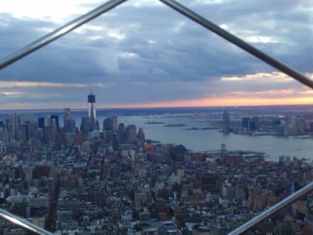 Sonstige Gebäude - Empire State Building