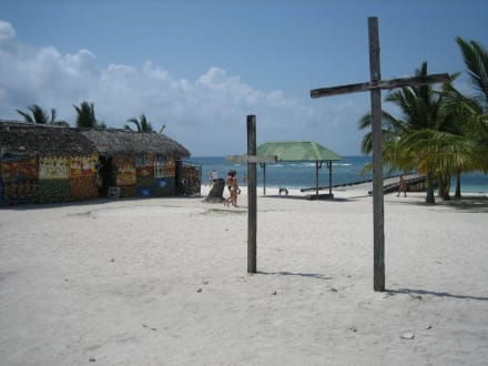 Fischerdorf - RH Tours Ausflüge Punta Cana