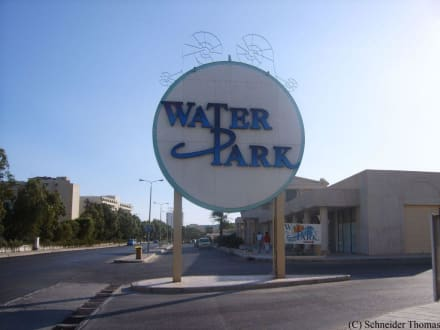 Waterpark - Waterpark Faliraki